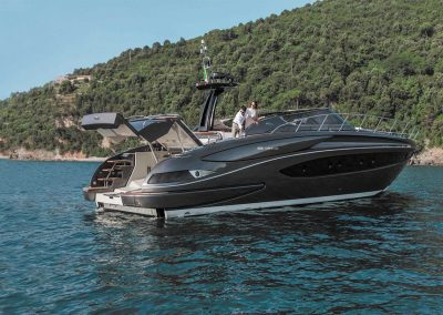 Riva 63 Virtus Our Trade 2018.10