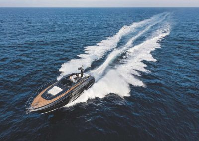 Riva 63 Virtus Our Trade 2018.11