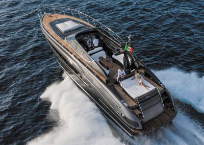 Riva 63 Virtus Our Trade 2018.12