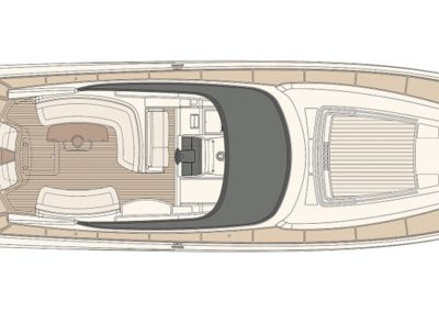 Riva 63 Virtus Our Trade 2018.2