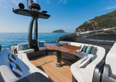 Riva 63 Virtus Our Trade 2018.9