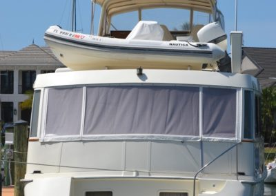 Hatteras 60 Julia E NEW.60